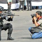 27.07. Gdy media idą na wojnę, to ją spotykają